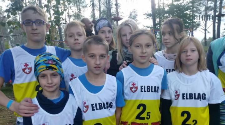 Калининградцы привезли 14 наград из Польши