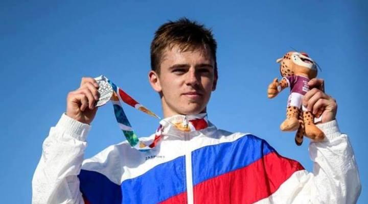ФСПР награждена грамотой Олимпийского комитета России