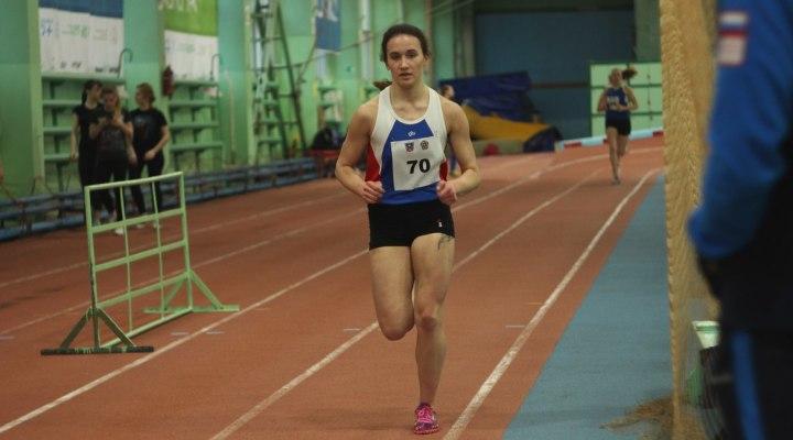 Прошли полуфиналы Всероссийских соревнований у девушек