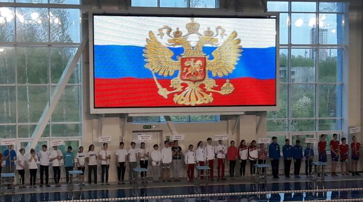 В Кирове разыграли медали первенства России по двоеборью