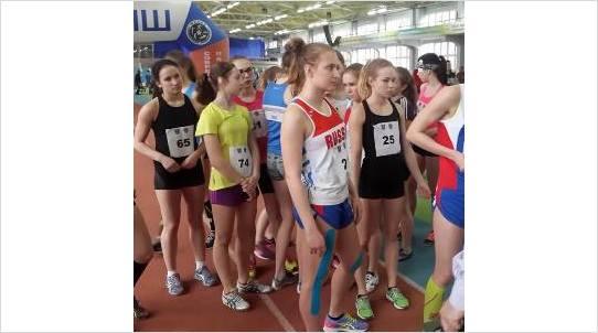 В Шахтах прошли Всероссийские соревнования по двоеборью