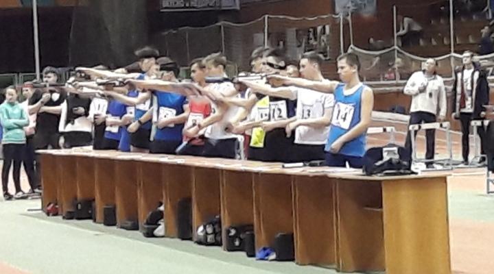 Отчет о проведении Всероссийских соревнований по двоеборью и троеборью