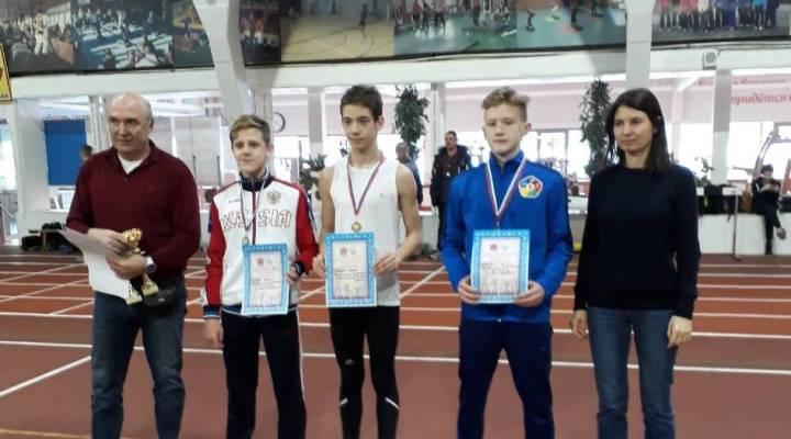 В Санкт-Петербурге за один день разыграли 25 медалей