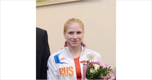 Ирина Сухинская – чемпионка мира в школьном биатлоне