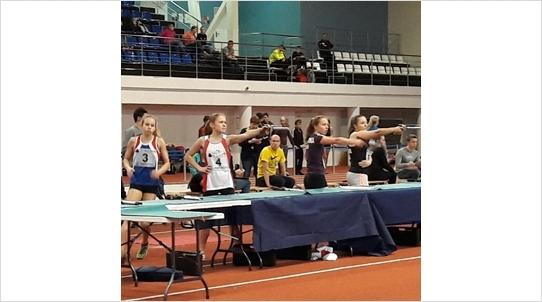 В Санкт-Петербурге прошли турниры по двоеборью и троеборью