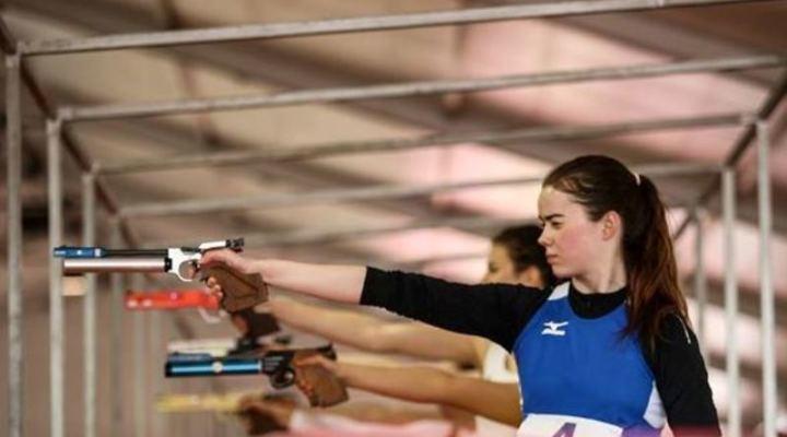 ПЕ-2019 среди кадетов. В турнире девушек все россиянки вышли в финал