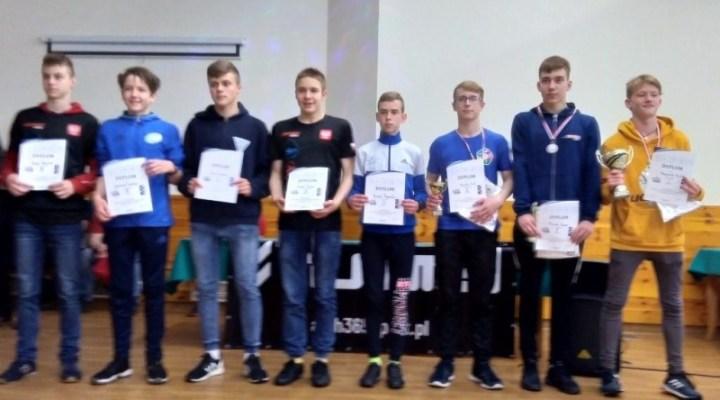 Калининградцы привезли из Польши шесть медалей