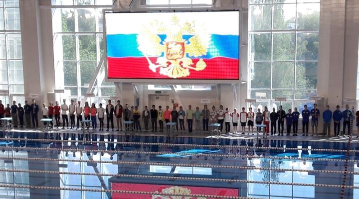 Елизавета Суворова: «Киров провел соревнования на высоком уровне»